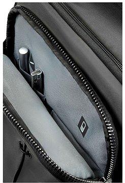 Samsonite CityVibe Small City hátizsák fekete Laptop