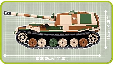 a tankok világa 8.8 tankok világa t25