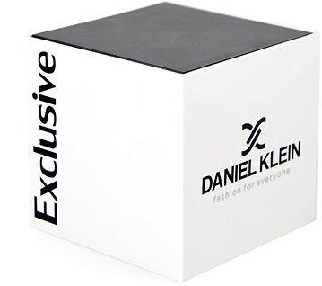 DANIEL KLEIN DK11125 1 Férfi karóra | Alza.hu