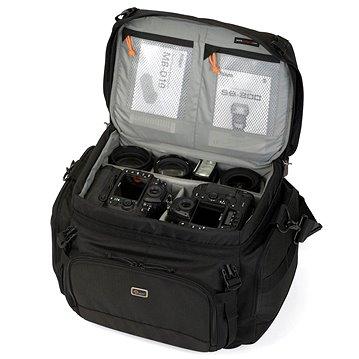 Lowepro Magnum 400 AW Fotós táska Fotós táska | Alza.hu