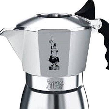 New Bialett Brikka Crema 2 Cup Espresso Stove Top Coffee