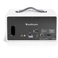 Audio Pro C5 - fehér - Bluetooth hangszóró