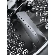 AEG L9WBC61B - Gőz mosó-szárítógép