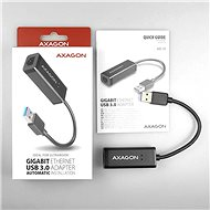 AXAGON ADE-SR - Hálózati kártya