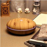 Airbi MAGIC aroma diffúzor - világos fa - Aroma diffúzor