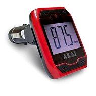 AKAI FMT-701D - FM Transzmitter