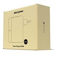 AlzaPower PD60C töltő fekete - Hálózati adapter