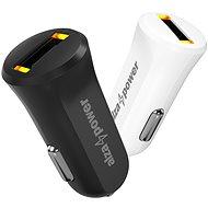 AlzaPower Car Charger S310, fekete - Autós töltő