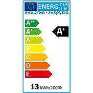 AlzaPower LED Essential 13W (100W), 2700K, E27, 3 db-os szett - LED izzó