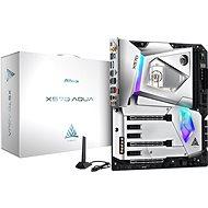 ASRock X570 AQUA - Alaplap