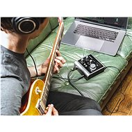AUDIENT iD4 MK II USB - Külső hangkártya