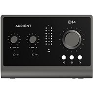 AUDIENT iD14 MK II - Külső hangkártya