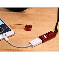 Audioquest DragonFly RED DAC Fejhallgató erősítő - DAC konverter