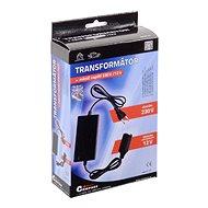 Compass átalakító - Transzformátor 220 / 12V 5Amp - 'Feszültség-átalakító