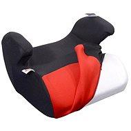 Compass JUNIOR PLUS 15-36 kg piros ülésmagasító - Ülésmagasító