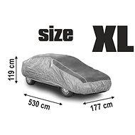 COMPASS ponyva jégeső ellen XL 530×177×119cm - Autótakaró ponyva