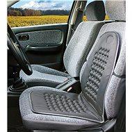 COMPASS szürke mágneses masszázs üléshuzat - Autós üléshuzat