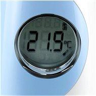 NUK Gyermek érintésmentes hőmérő vaku - Gyerek lázmérő