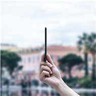 Baseus Gentleman Digital Display Powerbank 10000mAh Black fekete színű - Powerbank