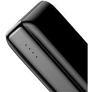 Baseus Mini Fast Charge Powerbank 3A 30000mAh Black fekete színű - Powerbank