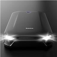 Baseus Super Energy Car Jump Starter PowerBank 8000mAh fekete - Indítássegítő