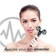 BeautyRelax Emsroller - Masszírozó gép