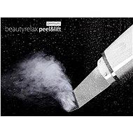 BeautyRelax Peel &lift Premium fehér, ultrahangos spatula - Ultrahangos bőrtisztító