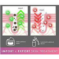 BeautyRelax Peel & lift Premium fekete, ultrahangos spatula - Ultrahangos bőrtisztító