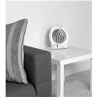 BELDRAY FLAT FAN HEATER - Hősugárzó ventilátor