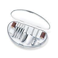 Beurer MP100 manikűr-/pedikűrállomás - Manikűr és pedikűr