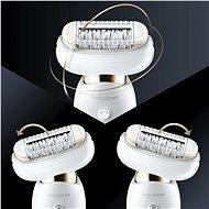 Braun Silk-épil 9 Flex Beauty Set 9100 - Epilátor