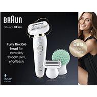 Braun Silk-épil 9 Flex 9020 - Epilátor