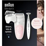 Braun Silk-épil 5 5-820 - Epilátor
