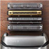 Braun Series 9 9390cc - Borotva