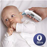 BRAUN ThermoScan 3 IRT3030 - Gyerek lázmérő