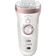 Braun Silk-epil SensoSmart 9-990 - Epilátor