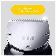 Braun MBMGK7 design kiadás - Trimmelő