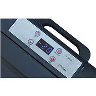 Compass 30l 230/24/12V -20°C GREY - Autós hűtő