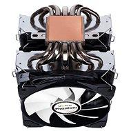 GELID Solutions Phantom - Processzor hűtő