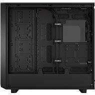 Fractal Design Meshify 2 XL Black TG Light - Számítógépház