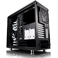 Fractal Design Define R6 Black - Számítógépház