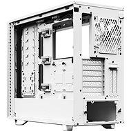 Fractal Design Define 7 White TG - Számítógépház