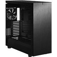 Fractal Design Define 7 XL Black - Dark TG - Számítógépház