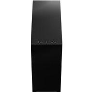 Fractal Design Define 7 XL Black - TG - Számítógépház