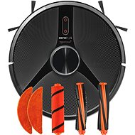 Concept VR3110 Robotporszívó 2 az 1-ben RoboCross Laser - Robotporszívó