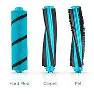 Concept VR3120 Robotporszívó 2 az 1-ben PERFECT CLEAN Laser - Robotporszívó