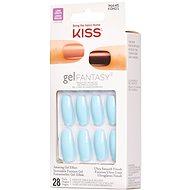 KISS Gel Nails - Locked Out - Műköröm
