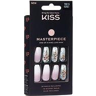 KISS Masterpiece Nails - KITTY GURL - Műköröm