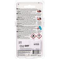 KISS Glue Off False Nail Remover - Ragasztó-eltávolító