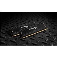 HyperX 32 GB DDR4 3200MHz CL16 Predator - Rendszermemória